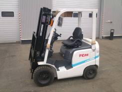 TCM FHD15T3Z, 2019