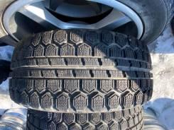 Dunlop Graspic HS-3. зимние, без шипов, б/у, износ до 5%