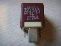 Реле Toyota 9 0987-02016