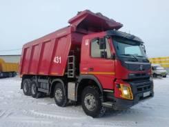 Volvo. Продается самосвал FMX New 8x4 кузов Meiller, 13 000куб. см., 50 000кг., 8x4