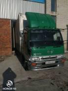 Hino Ranger. Продам грузовик, 7 500куб. см., 5 000кг., 4x2