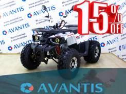 Avantis Hunter 8 LUX 125, 2019