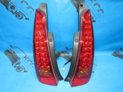 Задний фонарь. Toyota Mark II Wagon Blit, GX110, GX115, JZX110, JZX115, GX110W, GX115W, JZX110W, JZX115W