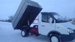 ГАЗ 3302. Продам газ 3302 самосвал, 2 400куб. см., 25 000кг., 4x2