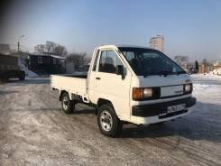 Toyota Lite Ace. Продаётся грузовик Toyota LITE ACE 2002г 4 wd, 1 800куб. см., 1 000кг., 4x4