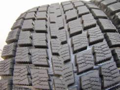 Bridgestone Blizzak MZ-03. зимние, без шипов, 2001 год, б/у, износ 10%