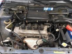 Двигатель Nissan Micra K11 2002, 1 л бензин мкпп (CG10DE)
