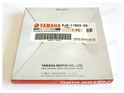 Кольца Поршневые 5JG-11603-00-00 Yamaha (Япония) Yamaha YZ450F/WR450F/YZ426/WR426