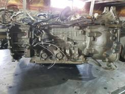 Контрактный АКПП Mitsubishi, прошла проверку по ГОСТ