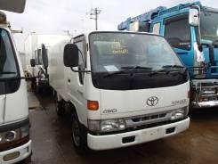 Toyota ToyoAce. , 2 800куб. см., 4x4