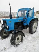 МТЗ 80. Продаётся трактор , 79,1 л.с.