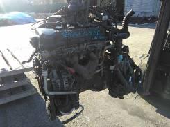 Контрактный мотор! Nissan AD Y11 QG18DE Гарантия! Установка!