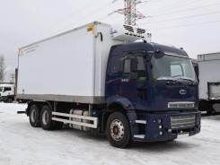 Ford Cargo. Грузовой рефрижератор CKL 12532 HR 2013 г/в, 8 974куб. см., 15 000кг., 6x2