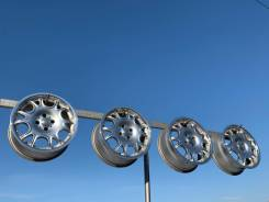 """Bridgestone BEO. 7.0x16"""", 4x100.00, ET38, ЦО 73,0мм."""