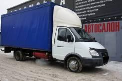 ГАЗ ГАЗель. ГАЗель 278830, 2 900куб. см., 1 500кг., 4x2