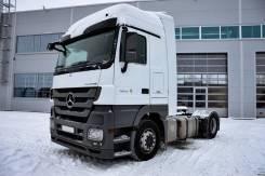 Mercedes-Benz Actros. Седельный тягач Mercedes - Benz Actros, 13 000куб. см., 18 000кг., 4x2. Под заказ