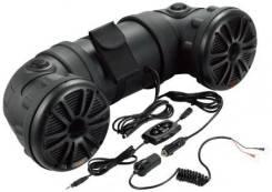 """Аудиосистема влагозащищенная для ATV25B New BOSS, 450W 6.5"""", Bluetooth"""