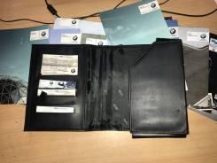 Сервисная книжка и документация BMW X5 E70