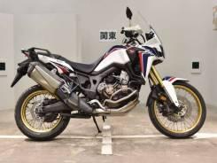 Honda CRF1000L Africa Twin. 1 000куб. см., исправен, птс, без пробега