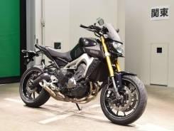 Yamaha MT-09A. 850куб. см., исправен, птс, без пробега