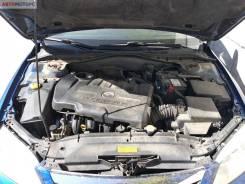 Двигатель Mazda 6 GG/GY 2002, 1.8л бензин мкпп (L8)
