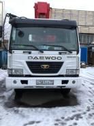 Jinwoo 450, 2013