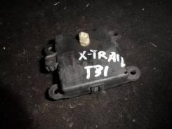 Моторчик заслонок отопителя Nissan-Infiniti