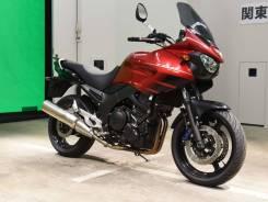Yamaha TDM 900. 900куб. см., исправен, птс, без пробега