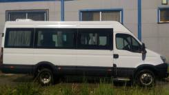 Iveco Daily. Iveco Daili, 17 мест
