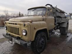 ГАЗ 53. Продается газ-53 шамбо, 4 250куб. см.