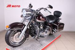 Harley-Davidson Road King FLHR. 1 584 куб. см., исправен, птс, без пробега