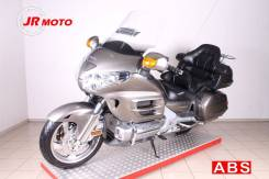 Honda GL 1800 Gold Wing. 1 832 куб. см., исправен, птс, без пробега