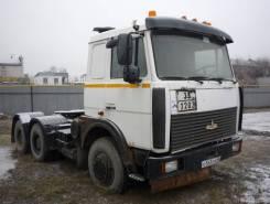 МАЗ 642205-220. Продаётся седельный тягач , 14 860куб. см., 17 000кг., 6x4