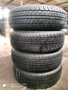 Dunlop Grandtrek AT20. всесезонные, 2015 год, б/у, износ до 5%
