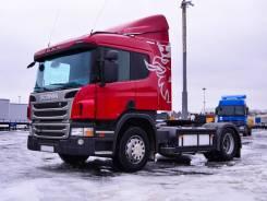Scania P360LA. Седельный тягач Scania P360 LA 2015 г/в, 12 740куб. см., 11 374кг., 4x2