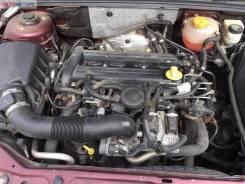 Двигатель Opel Vectra C 2005, 2.2 л, бензин, мкпп (Z22YH)