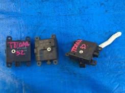 Сервоприводы печки Nissan Teana
