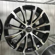 R17 6x139,7 ET25 j7,5 Toyota/Lexus