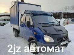 ГАЗ ГАЗель. Продам или обмен на гараж или авто, 3 000куб. см., 1 500кг., 4x2