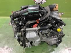 Двигатель Honda N-WGN