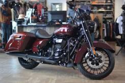 Harley-Davidson Road King Special FLHRXS. 1 868куб. см., исправен, птс, без пробега. Под заказ