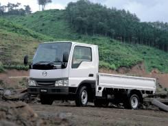 Mazda Titan на запчасти VL двигатель