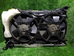 Радиатор основной Subaru Forester, SG5, EJ20T