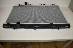 Радиатор охлаждения двигателя Hafei Simbo [AA13000017]
