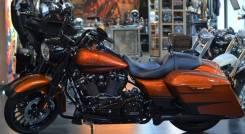 Harley-Davidson Road King Special FLHRXS. 1 868куб. см., исправен, птс, без пробега