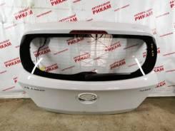 Дверь багажника Hyundai Solaris 2019 [737001R260,737004L220]
