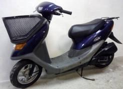 Honda Dio AF34 Cesta. 50куб. см., исправен, без птс, без пробега