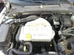 Двигатель Opel Vectra B 2001, 1.8 л, бензин, мкпп (Z18XEL)