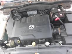 Двигатель Mazda 6 GG/GY 2004 2.3л бензин мкпп (L3)