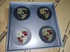 Заглушки литых дисков Porsche 911, Panamera